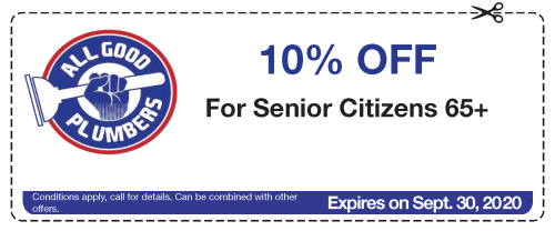 Coupon Senior Citizen